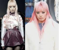 髪型変えたら人生が変わった モデルの劇的ヘアチェンジ列伝