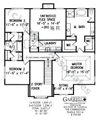 1st floor master house plans craftsman house plans with second floor wiring design 3 inspiring ideas