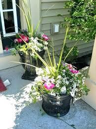 flower pot ideas for outside patio backyard flower pots ideas for large pot best outside dried flower pot ideas for outside