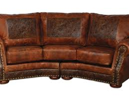 amazing of distressed leather sectional sofa distressed leather sectional sofa home design ideas