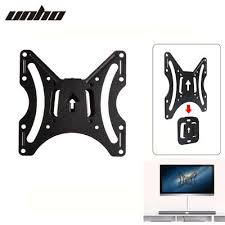 tv wall bracket mount pc monitor holder