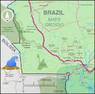 imagem de Vila+Bela+da+Sant%C3%ADssima+Trindade+Mato+Grosso n-17