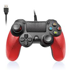 Double Shock Gaming Accessories Ps4 ...