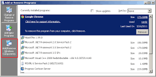 Configuring IIS 6.0 on Windows Server 2003