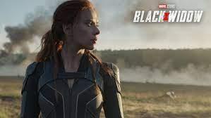 Black Widow First Reactions Hit Online