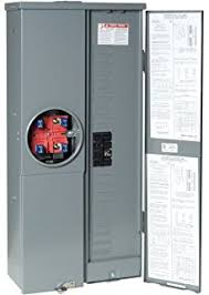 eaton mbe2040b200bs br outdoor main breaker meter and panel house Eaton Fuse Box 200 Amp square d by schneider electric sc2040m200c homeline 200 amp 20 space 40 circuit 200 Amp Fuse Block