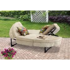 basics hardwood chaise lounge chair patio deck