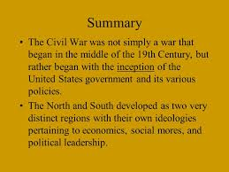 Venn Diagram Civil War Civil War Venn Diagram Beautiful Advanced Placement U S History