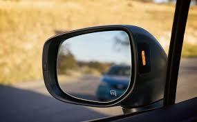 Does the 2019 Subaru Crosstrek Have Blind Spot Monitoring?