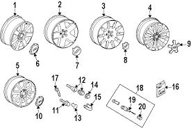 parts com® audi wheels covers and trim center cap type 3 w 8 5 2006 audi a8 quattro l w12 6 0 liter gas wheels
