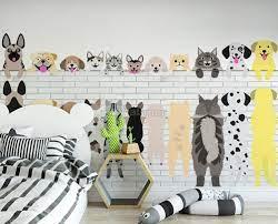 Dog Wallpaper For Walls - 1004x812 ...