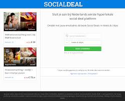 social deal maastricht peors revenue and employees owler pany profile