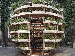 Indoor Garden Ikea Just Launched A Diy Flat Pack Garden Business Insider