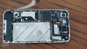 How To Replace A Broken Iphone 4 Cdma Screen Imore