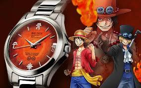 sabo one piece watches g an