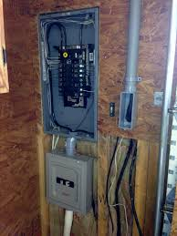 sub panel wiring diagram wiring diagram and hernes wiring a garage sub panel solidfonts