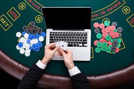 How Has the Internet Changed Gambling? - WebKu