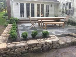 cost to install flagstone patio wonderful 18 best building a stone patio of 29 elegant cost