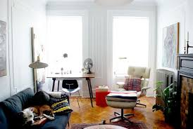 lounge chairs for small spaces. Modren Chairs Eames Lounge Chair To Chairs For Small Spaces A