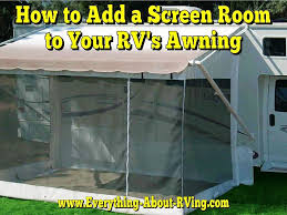 full size of rv awning room enclosures canada screen enclosure camper diy ideas