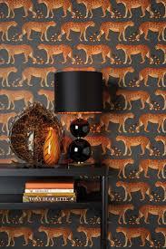 Leopard Print Wallpaper Bedroom 17 Best Ideas About Cheetah Print Wallpaper On Pinterest Leopard