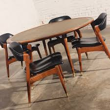 Game Table And Chairs Set Sold Century Furniture Consulate Thronos Dining Side Chairs With