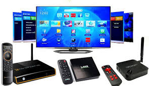 Top 8 Best Android Tv Boxes In 2019 Reviews Updated