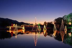 Salem Pond Lights Salem Ut T I S T H E S E A S O N Christmas Light