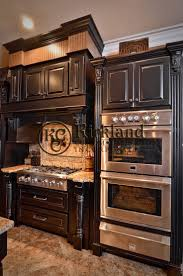 Double Oven Kitchen Design 17 Best Images About Kitchen On Pinterest Double Wall Ovens