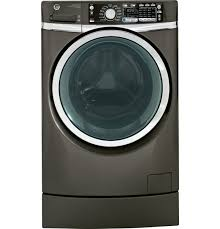 High Efficiency Clothes Washers Height Matters Ges New Ergo Friendly Frontload Washer And Dryer