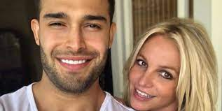 Britney spears boyfriend and current boy toy sam asghari was born on march 4, 1994 in tehran, iran, and is the youngest of four (he has three sisters). Who Is Sam Asghari Meet Britney Spears Boyfriend And Trainer