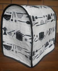 Quilted Kitchen Appliance Covers Kitchen Accessories Kitchen Appliance Covers For The Comfortable