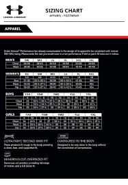 Specific Under Armour Shoe Size Chart Under Armour Shoes