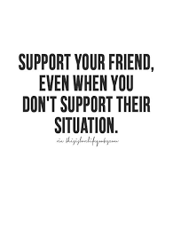 Quotes About Support Extraordinary Support Quotes And Sayings