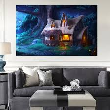 Living Room Art Paintings Art Painting Styles Promotion Shop For Promotional Art Painting