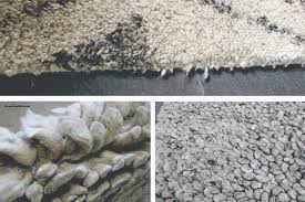 rug shedding wool