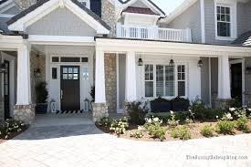 house exterior paint ideasMy Favorite Gray Paint and all paint colors throughout my house