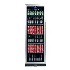glass door beverage refrigerator glass front beverage refrigerator stainless steel upright beer fridge with glass door