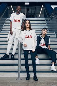 Tottenham hotspur jersey women 2019/20 third 3rd medium shirt football nike ig93. Tottenham Hotspur 2019 20 Home Away Jersey By Nike Hypebeast