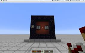 How To Light A Portal In Minecraft Is There A Way To Shut Down A Nether Portal With Redstone