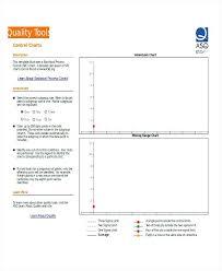 Charts Templates Fascinating Spc Xbar R Chart Excel Template Spc Xbar R Chart Excel Template Run