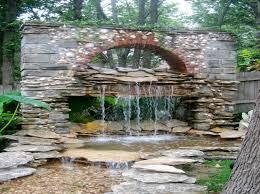 photo of patio water feature ideas backyard ponds and features patio water features e23