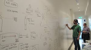 whiteboard for office wall. White Board Paint - Turn Any Surface Into A Dry Erase Envirodec Whiteboard For Office Wall I