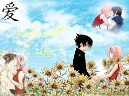 ske and sakura kiss wallpapers anime ssaku wallpapers