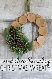 make burlap wreath 7