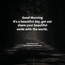good morning es in english 1001