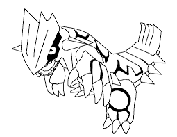 Pokeman Coloring Pages – Barriee