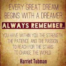 Dream On Dreamer Quote Best of Every Great Dream Begins With A Dreamer Always Re Picture Quote