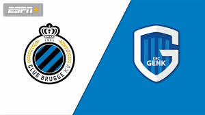 In the last 5 matches for krc genk, 4 of those games has ended with both teams scoring. Yzjpp2di F6tgm