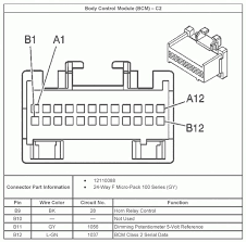 2008 silverado radio wiring diagram & installing new stereo in Wiring Diagrams 89 Chevy 2500 4x4 5 7 at 1989 Chevy Truck Chime Module Wiring Diagram